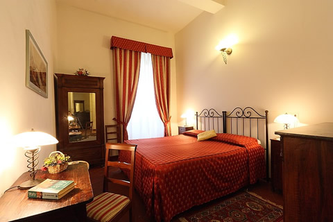 Gay friendly B&B in Florence Italy