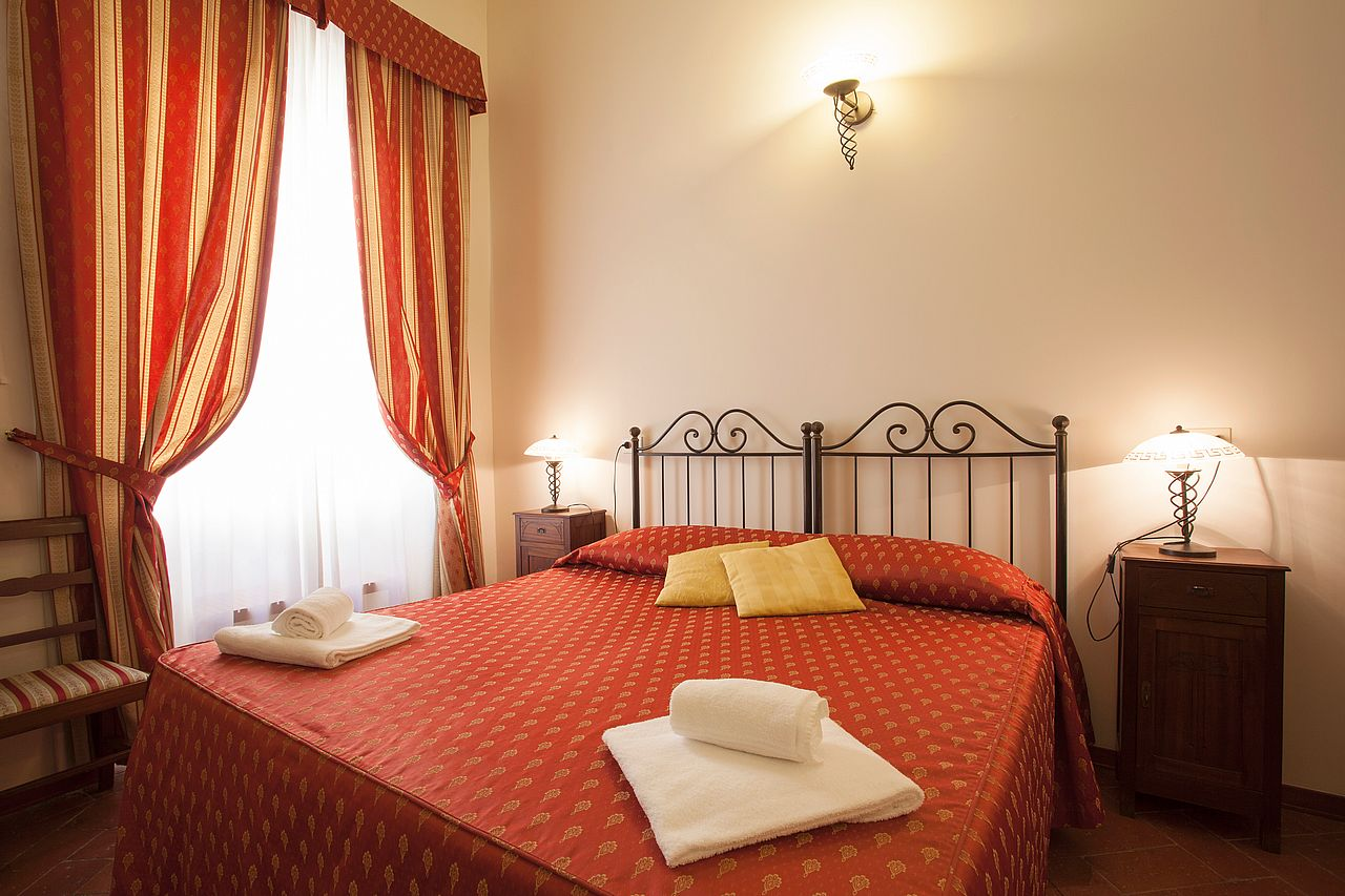 Florence Italy Bed And Breakfast Cheap Amp Budget